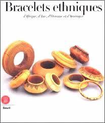 livre Bracelets ethniques