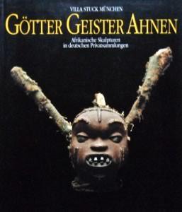 livre Götter Geister Ahnen