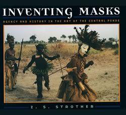 livre Inventing Masks