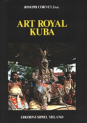 livre Art Royal Kuba