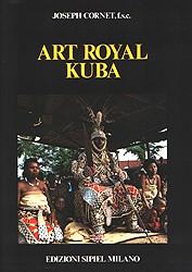 Livre : Art Royal Kuba
