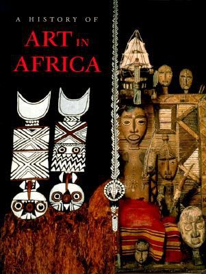 livre A history of Art