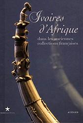 livre Ivoires d'Afrique