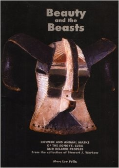 livre Beauty and the beasts