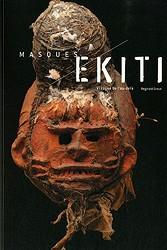 livre Masques Ekiti