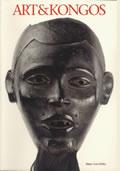livre Arts et Kongos