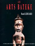 livre Les Arts Bateke