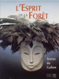 livre L'esprit de la Forèt
