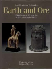 livre Earth and Ore
