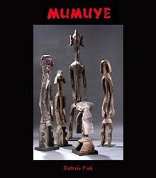 livre Mumuyé