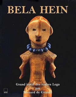 livre Bela Hein