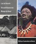 livre Vie quotidienne des Mongo du Kasai
