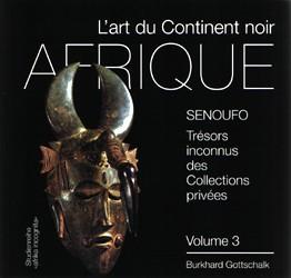 livre Senoufo