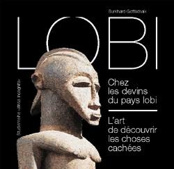 livre Chez les devins du pays Lobi