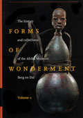 livre Forms of wonderment