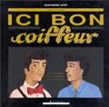 livre Ici Bon Coiffeur