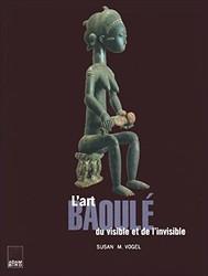 livre L'art Baoule