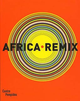 livre Africa Remix