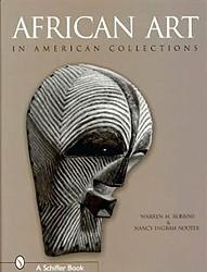 livre African Art