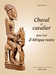 livre Cheval et cavalier