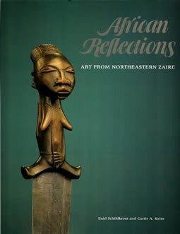 livre African Reflections