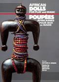 livre Poupées Africaines
