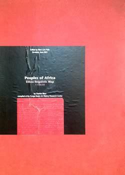 livre Atlas Ethno linguistique