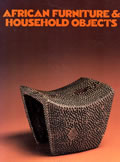 livre African Furniture