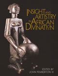livre Insight  and Artistry in African Divination