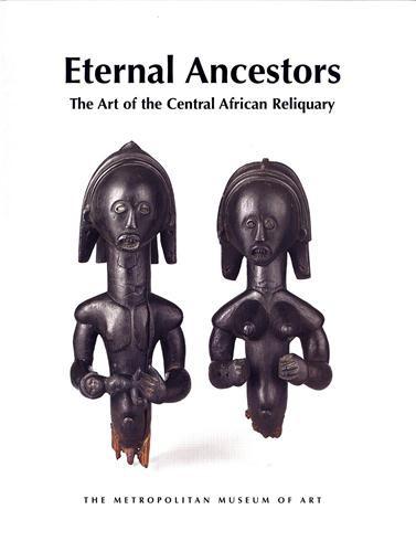 livre Eternal Ancestors