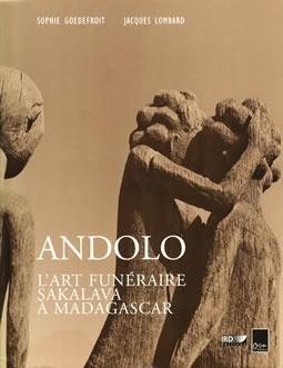 livre Andolo