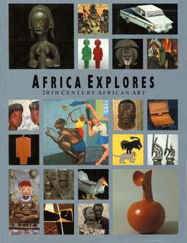livre Africa Explores