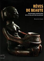 livre Rêves de Beauté