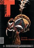 Livre : Magazine Tribal Art