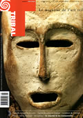 livre Magazine Tribal Art