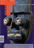 Magazine Tribal Art
