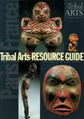 livre Guide de l'Art Tribal