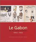 livre Le Gabon