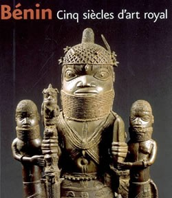 livre Bénin