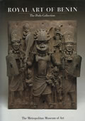 livre Royal art of Benin