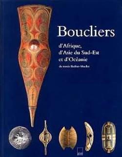 livre Boucliers