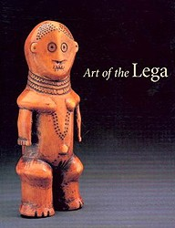 livre Art of the Lega