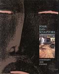 Livre : Four Dan Sculptors