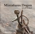 livre Miniatures Dogon, un art évincé