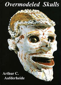 livre Overmodeled skulls