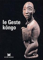 livre Le geste Kongo
