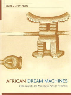 livre African Dream Machines