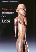 livre Anonyme schnitzer der Lobi