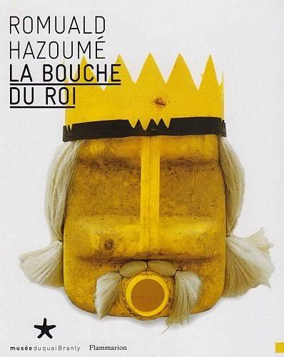 livre La bouche du Roi