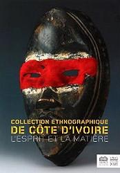 livre Collection ethnographique de Côte d'Ivoire